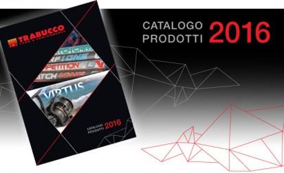 Nuovo catalogo trabucco 2016 online for Nuovo arredo andria catalogo